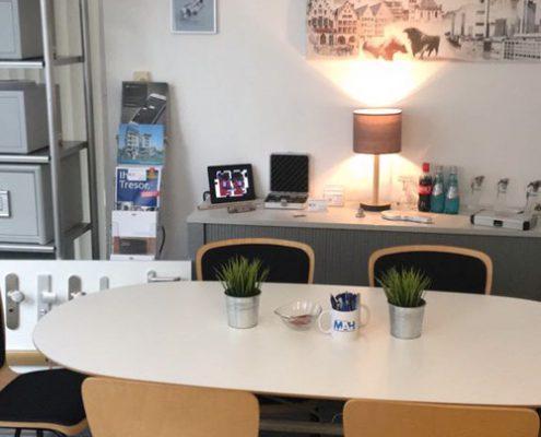 MAH Schliesstechnik Büro