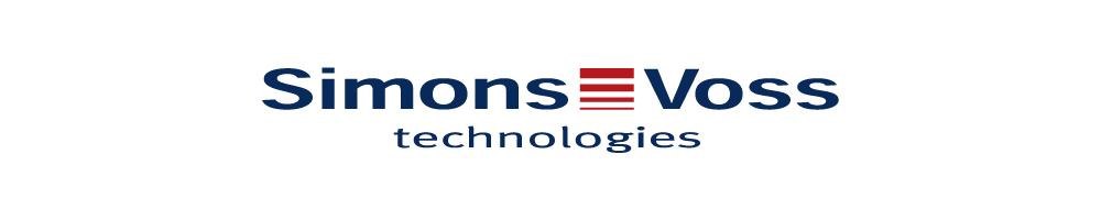 Wir sind Technologiepartner von SimonsVoss