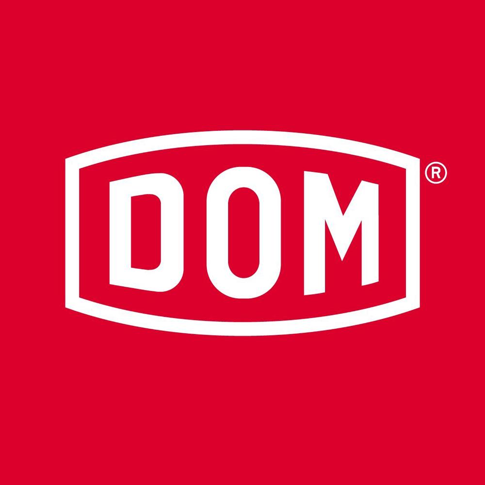 Schließtechnik von DOM
