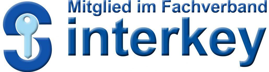 Mitglied im Fachverband Interkey