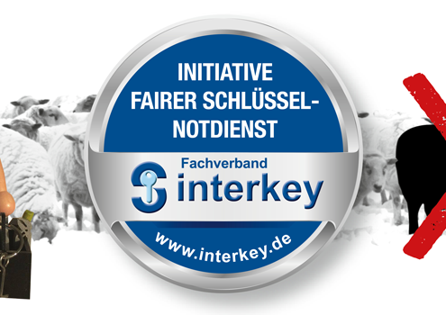 Initiative Fairer Schlüsseldienst Interkey MAH Schließtechnik